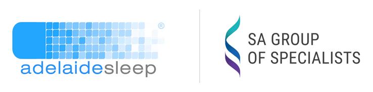 Adelaide Sleep Logo