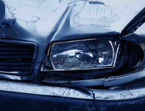 CPAP for OSA can lower the risk of Car Accidents