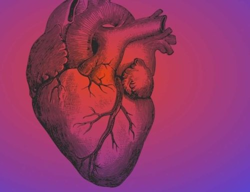 45% of those with heart disease have OSA