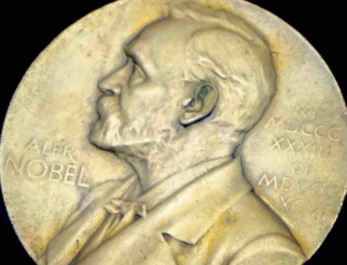 2017 Nobel prize winners : the first to be awarded in the field of Sleep Medicine!